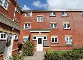 2 bed flat for sale in Firbank, Bamber Bridge, Preston PR5