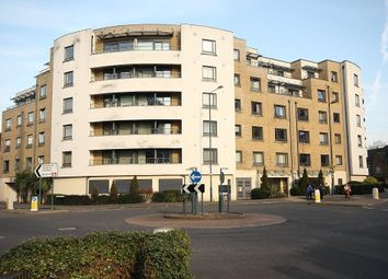 Thumbnail 2 bed flat to rent in Stanley Road, Woking