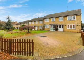 Thumbnail 3 bed end terrace house for sale in Deepdene, Kingswood, Basildon