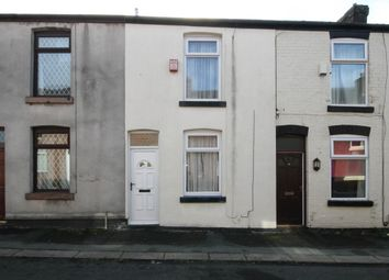 Thumbnail 2 bed terraced house for sale in King Street, Bromley Cross, Bolton