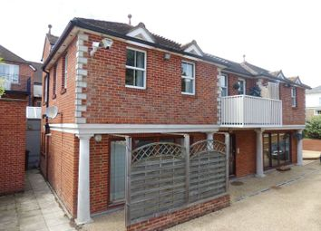 Thumbnail 1 bed flat for sale in The Mall, Bridge Street, Andover