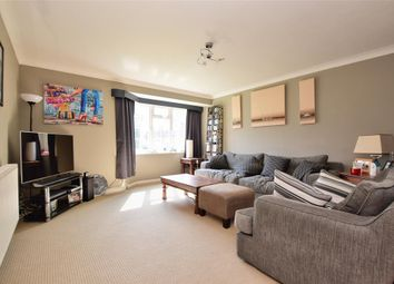 Thumbnail 2 bed flat for sale in Hemingford Road, Sutton, Surrey