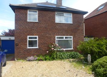 Thumbnail 3 bed detached house for sale in Westcliff Avenue, Cromer