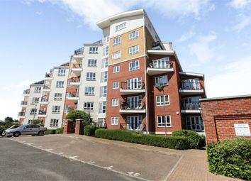 Thumbnail 3 bed flat for sale in The Gateway, Watford, Hertfordshire