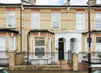 Thumbnail 2 bed flat to rent in Maxted Road, Peckham Rye