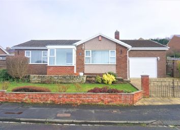 Thumbnail 2 bed detached bungalow for sale in Baliol Road, Stocksfield