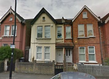 Thumbnail 1 bed flat to rent in Croxted Rd, London