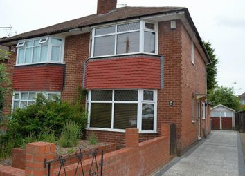 Thumbnail 2 bed property to rent in London Road, Alvaston, Derby
