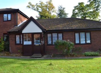 Thumbnail 2 bed bungalow for sale in Bridle Park, Bromborough, Wirral