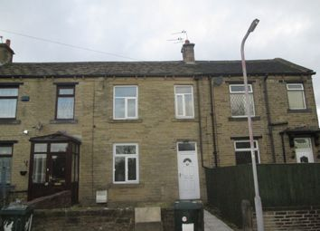 Thumbnail 2 bed terraced house to rent in Holme Lane, Bradford