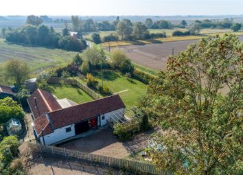 Thumbnail 2 bed barn conversion for sale in Chapel Lane, Amber Hill, Boston