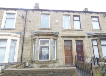Thumbnail 3 bed terraced house for sale in Colne Road, Burnley, Lancashire