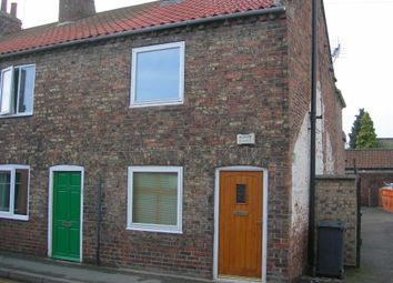 Thumbnail 3 bedroom semi-detached house to rent in Rythergate, Cawood, Selby