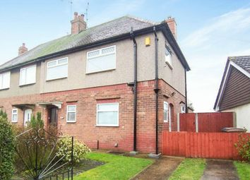 Thumbnail 3 bed semi-detached house for sale in Laurel Avenue, Forest Town, Mansfield, Nottinghamshire