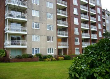 Thumbnail 2 bedroom flat to rent in Lindsay Road, Westbourne, Poole