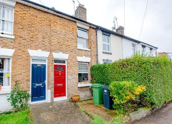 2 bed terraced house for sale in Milton Street, Maidstone ME16
