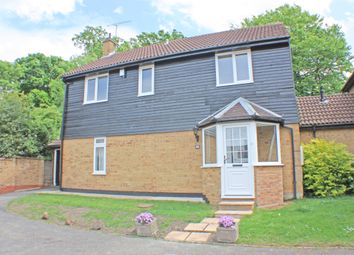Thumbnail 4 bed detached house for sale in Ely Close, Chigwell