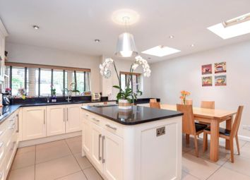 Thumbnail 5 bed detached house for sale in Austell Gardens, Mill Hill