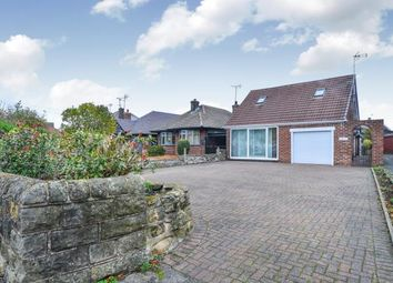 Thumbnail 2 bed bungalow for sale in Forest Road, Sutton-In-Ashfield, Nottinghamshire, Notts