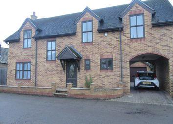 Thumbnail 5 bedroom property to rent in The Fen, Fenstanton, Huntingdon