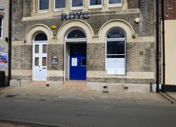 Thumbnail Restaurant/cafe to let in Custom House Quay, Weymouth