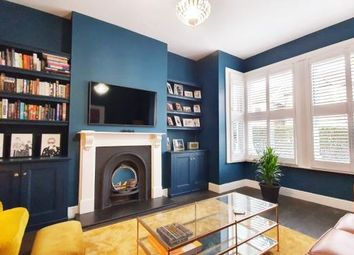 Thumbnail 4 bed semi-detached house for sale in Pulteney Road, London