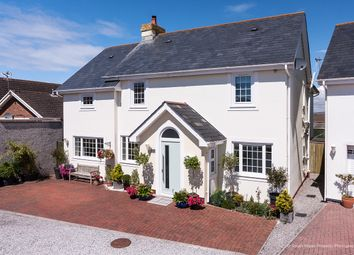 Thumbnail 5 bed detached house for sale in Clos Y Capel, Nottage, Porthcawl
