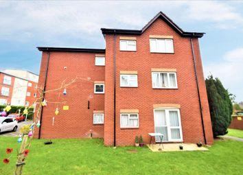 Cobden Avenue, Southampton SO18. 1 bed flat for sale