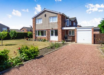 Thumbnail 3 bed semi-detached house for sale in Rookswood, Morpeth