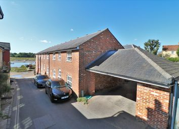 Thumbnail 3 bed mews house for sale in Hardings Yard, Wivenhoe, Colchester