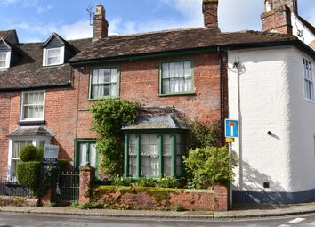 Thumbnail 2 bedroom cottage for sale in Church Street, Sturminster Newton