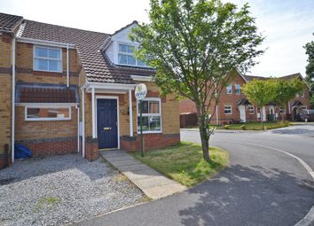 Thumbnail 3 bed town house for sale in Hemmingway Close, Havercroft, Wakefield