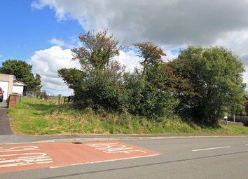 Thumbnail Land for sale in Bacffosfelen, Pontyberem, Carmarthenshire