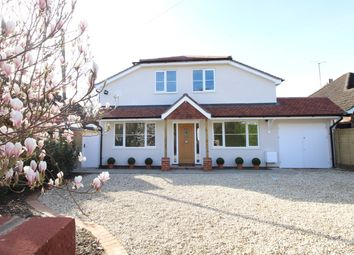 Thumbnail 4 bedroom detached house for sale in Tokers Green, Reading