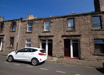 Thumbnail 3 bedroom flat for sale in Brucegate, Berwick-Upon-Tweed, Northumberland