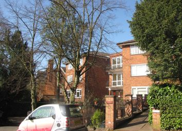 Thumbnail 2 bed flat to rent in Little Rowsham Court South Hill Avenue, Harrow On The Hill