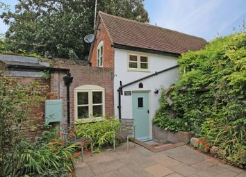 Thumbnail 2 bed detached house for sale in Church Street, Romsey