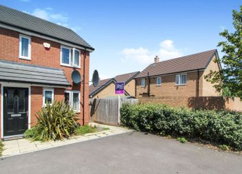 2 bed semi-detached house for sale in Bucksey Close, Coventry CV6