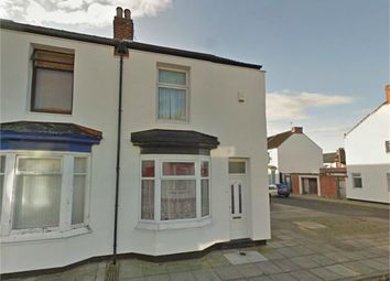 Thumbnail 2 bedroom terraced house for sale in Wylam Street, Middlesbrough, North Yorkshire