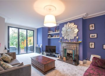 Thumbnail 4 bedroom semi-detached house for sale in Church Vale, London