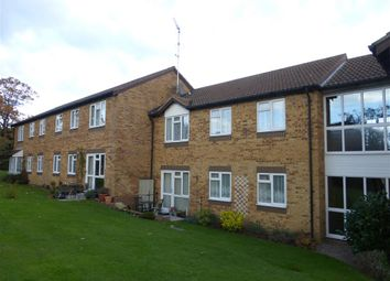 Thumbnail 2 bedroom flat for sale in Larks Meade, Earley, Reading