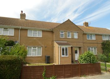 Thumbnail 3 bedroom terraced house to rent in Hales Meadow, Mudford, Yeovil