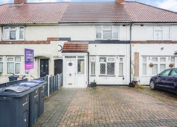 4 bed terraced house for sale in Broom Hall Grove, Birmingham B27