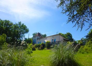 Thumbnail 4 bed equestrian property for sale in Plaisance, Dordogne, France