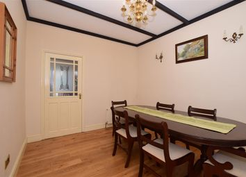 3 bed end terrace house for sale in Woodcote Road, Wallington, Surrey SM6