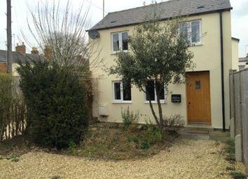 Thumbnail 2 bedroom detached house to rent in Millbrook Street, Cheltenham