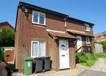 Thumbnail 2 bed property to rent in Longacre Close, St. Leonards-On-Sea