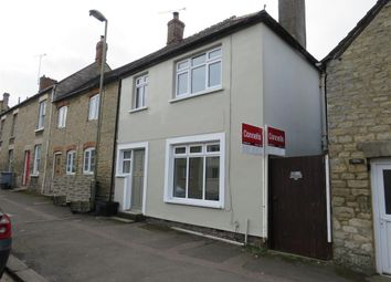 Thumbnail 1 bed flat to rent in Corn Street, Witney
