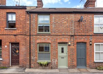 Thumbnail 3 bedroom terraced house for sale in Dukes Place, Marlow, Buckinghamshire