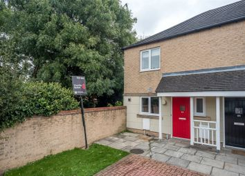Thumbnail 2 bedroom property for sale in Lilbourne Drive, York